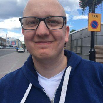 Olli-Pekka Tikkanen
