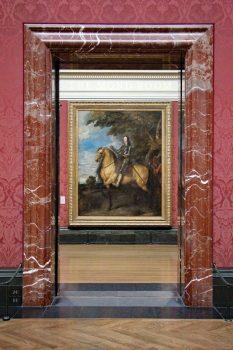 Taidehistorian tutkimusta ilman museovierailuja